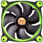 Thermaltake Riing 14 LED Verde