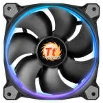 Thermaltake Riing 12 LED RGB Fan 120mm