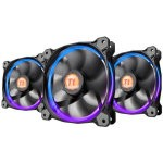 Thermaltake Riing 14 LED RGB Fan 140mm Pack 3 Ventiladores
