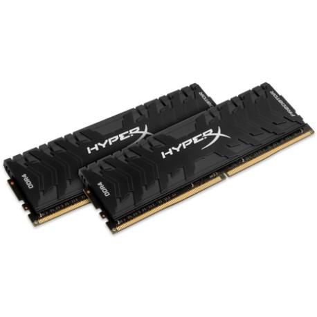 Kingston Memoria HyperX Predator DDR4 16GB Kit2 3000MHz