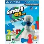 Smart As PS Vita