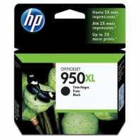 CARTUCHO HP 950XL CN045A NEGRO 2300 PAGINAS
