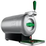 Krups Sub Diamond VB650E Tirador de Cerveza