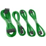 CableMod C-Series AXi, HXi & RM Basic Cable Kit - Verde