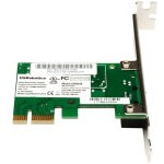 U.S. Robotics USR5638 Adaptador PCI-E 56K Fax