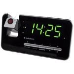 Tristar AudioSonic CL-1492 Radio Reloj Despertador con Proyección