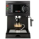 MiniMoka CM-1622 Black Cafetera Expresso 15bar 1.25L 1050W