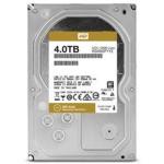 Western Digital Gold 4TB 128MB 4000GB Serial ATA III