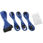 CableMod Basic Cable Extension Kit - 6+6 Pin Series Azul