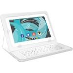 "Brigmton Tablet 9"" HD Qcore 910 8GB Blanca"