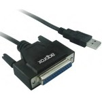 approx APPC26 Adaprtador USB A PARALELO DB25