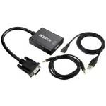 approx APPC25 Adaptador VGA A HDMI