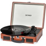 DEN-TOCADISCOS VPL-120BROWN