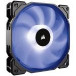 VENTILADOR CAJA CORSAIR SP120 RGB LED SINGLE FAN WITH CONTROLLER