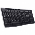 TECLADO LOGITECH K270 WIRELESS INGLES