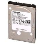 "HD 2,5"" SATAII 1TB Toshiba MQ01ABD100 5400rpm 8MB Cache"