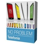 SOFTWARE NO PROBLEM TELEFONIA