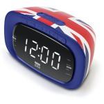 MUSE NEW ONE RADIO RELOJ CR130 UK