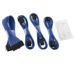 CableMod Basic Cable Extension Kit - 8+6 Pin Series - Pin Azul