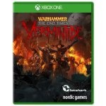 Warhammer The End Times Xbox One