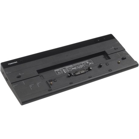 DOCKING STATION TOSHIBA HI-SPEED PORT REPLIKATOR