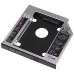 ADAPTADOR HDD-SSD PARA PORTAIL 9.5MM