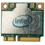 Intel AC 7260 Adaptador de Red PCIe Wifi/Bluetooth
