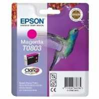 CARTUCHO TINTA EPSON T0803 MAGENTA 7.4ML
