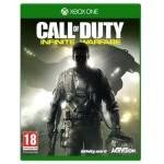 Call Of Duty Inifinite Warfare Xbox One