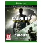 Call Of Duty Inifinite Warfare Legacy Edition XBox One