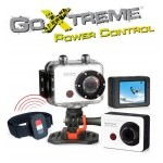 CAMARA VIDEO EASYPIX GOXTREME POWER CONTROL BLANCO