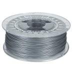 Bobina de filamento PLA 3D850 1.75mm Plata 1Kg