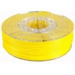 Bobina de filamento PLA 3D850 1.75mm Amarillo 1Kg