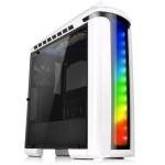 Thermaltake Versa C22 RGB USB 3.0 Blanca con Ventana