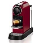 Krups Nespresso Citiz Flow Stop Roja