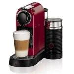 Krups Nespresso Citiz & Milk Roja