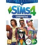Los Sims 4 Urbanitas