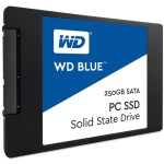 "SSD Western Digital WD Blue Sata 2.5"" 250 Gb"