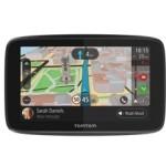 "GPS TOMTOM GO LIVE 5200 5"""