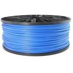 Bobina de filamento PLA 3mm Azul 1Kg