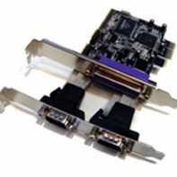 TARJETA PCI EXPRESS 2 SERIE 1