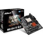 ASRock Placa N68-GS4 FX