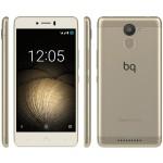 TELEFONO MOVIL BQ AQUARIS U LITE 16+2GB ORO
