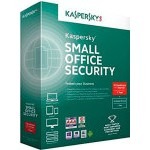 SOFTW KASPERSKY SMALL OFFICE SECURITY 5.0 10U