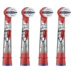 Braun Oral-B Stages Power Cabezal de Recambio Star Wars