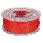Bobina de filamento PLA 3D850 1.75mm Rojo 1Kg