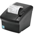 Bixolon Impresora Tickets SRP-330II USB+Serie