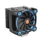 Thermaltake Riing Silent 12 Pro CPU Cooler Azul