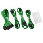 CableMod Basic Cable Extension Kit - 8+6 Pin Series - Verde