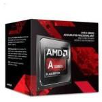 AMD A series A8-7650K 3.3GHz 4MB L2 Caja